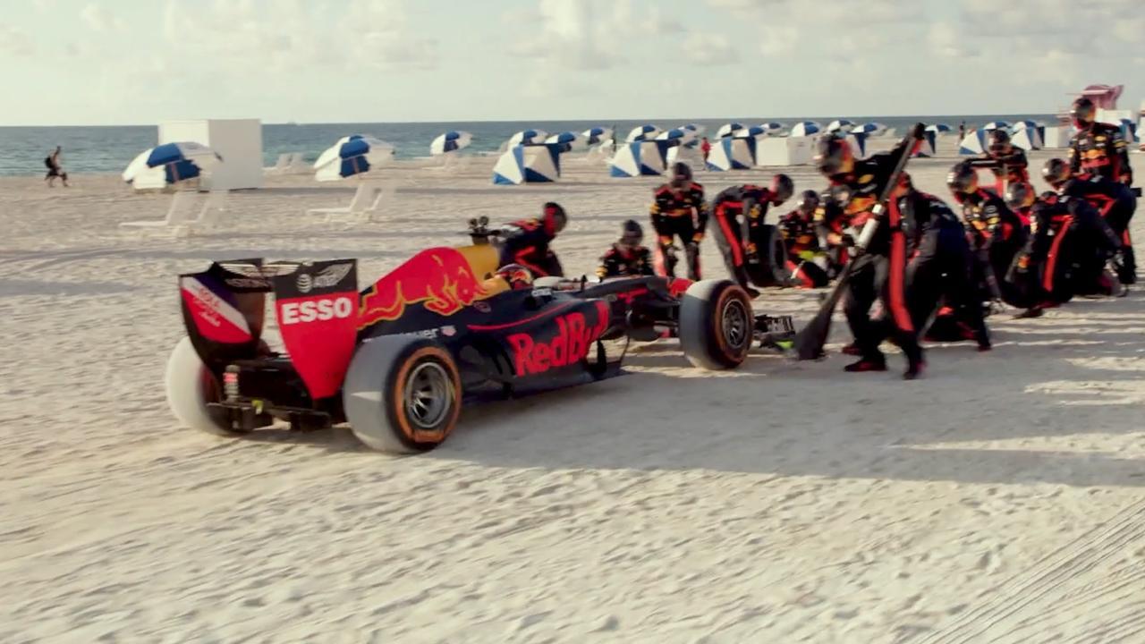 Formula 1 announces Miami to host Grand Prix 2022 race