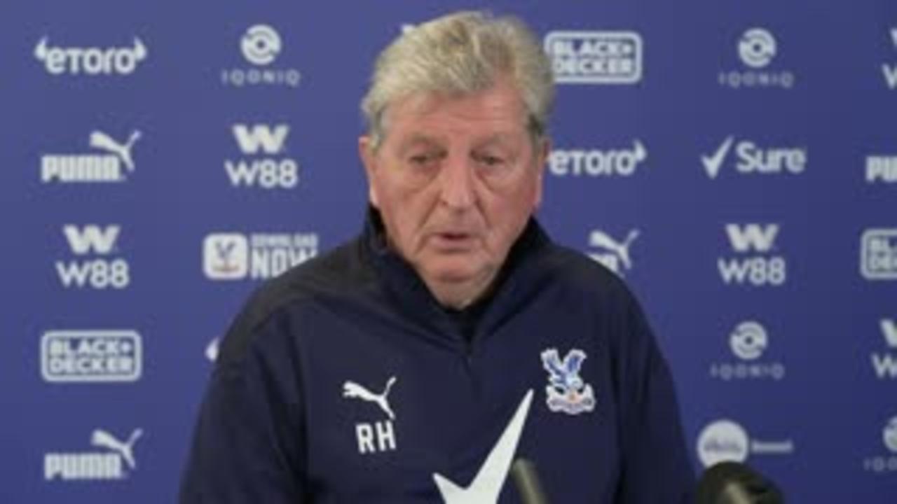 Hodgson praises fans for stopping ESL