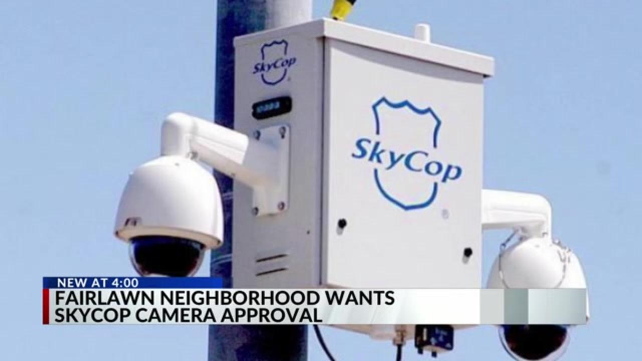 Tennessee activist wants to know why her neighborhood doesn't have SkyCop cameras despite rising crime