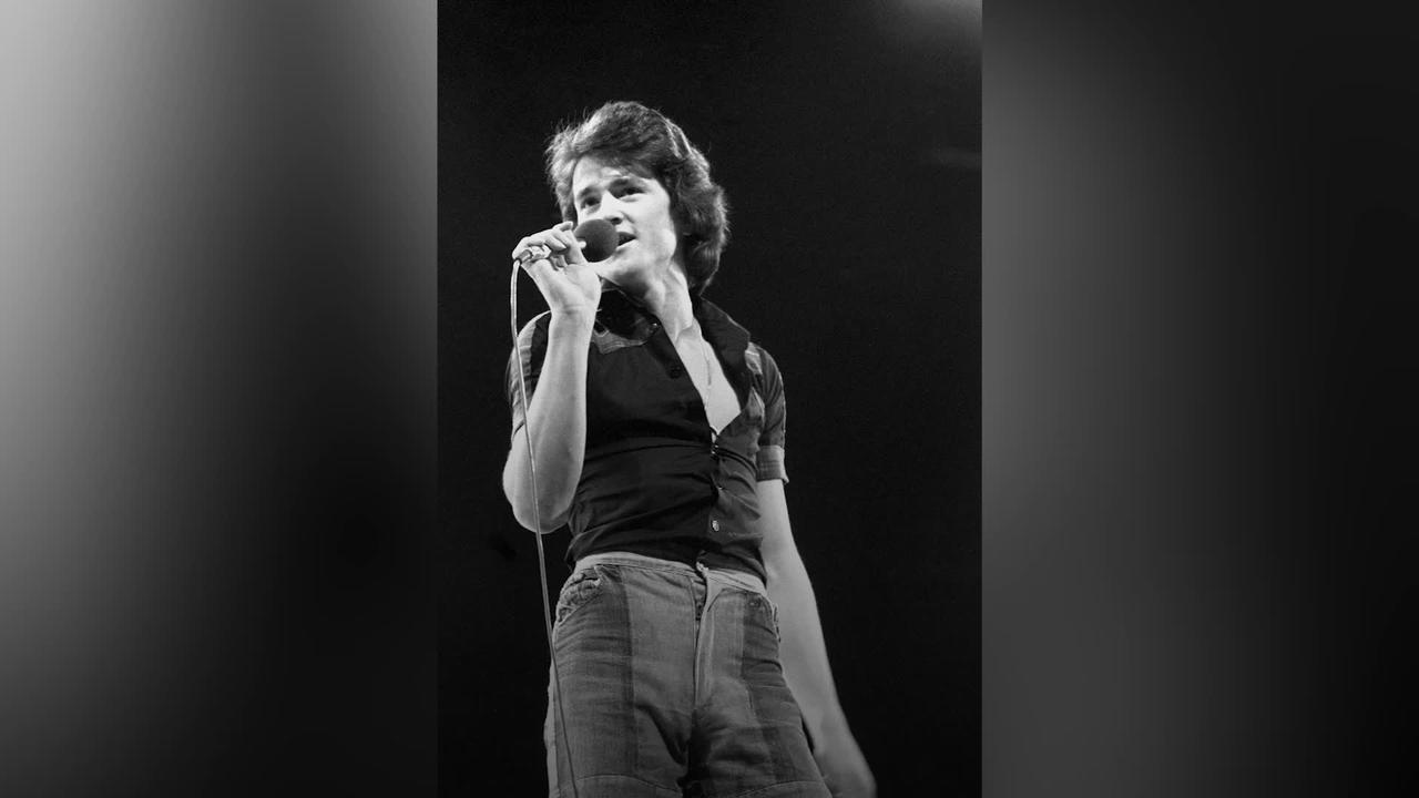 Bay City Rollers singer Les McKeown dies aged 65