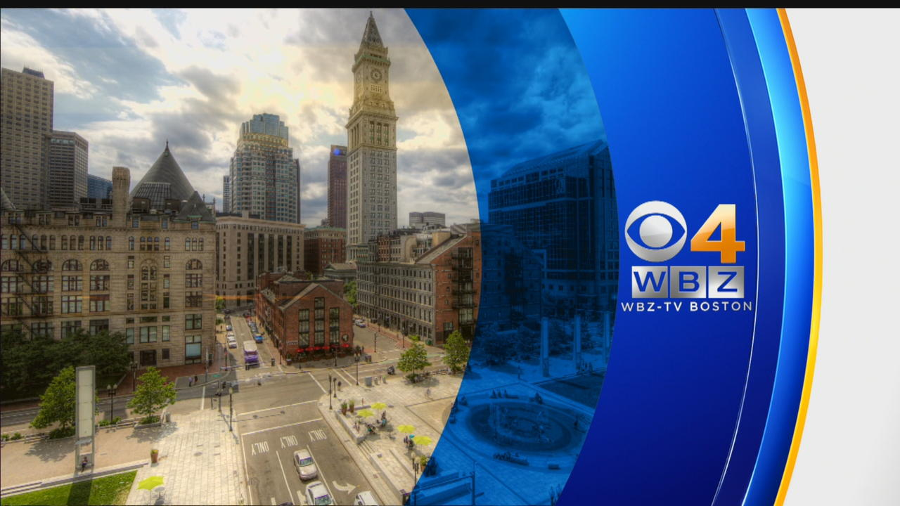 WBZ News Update For April 22