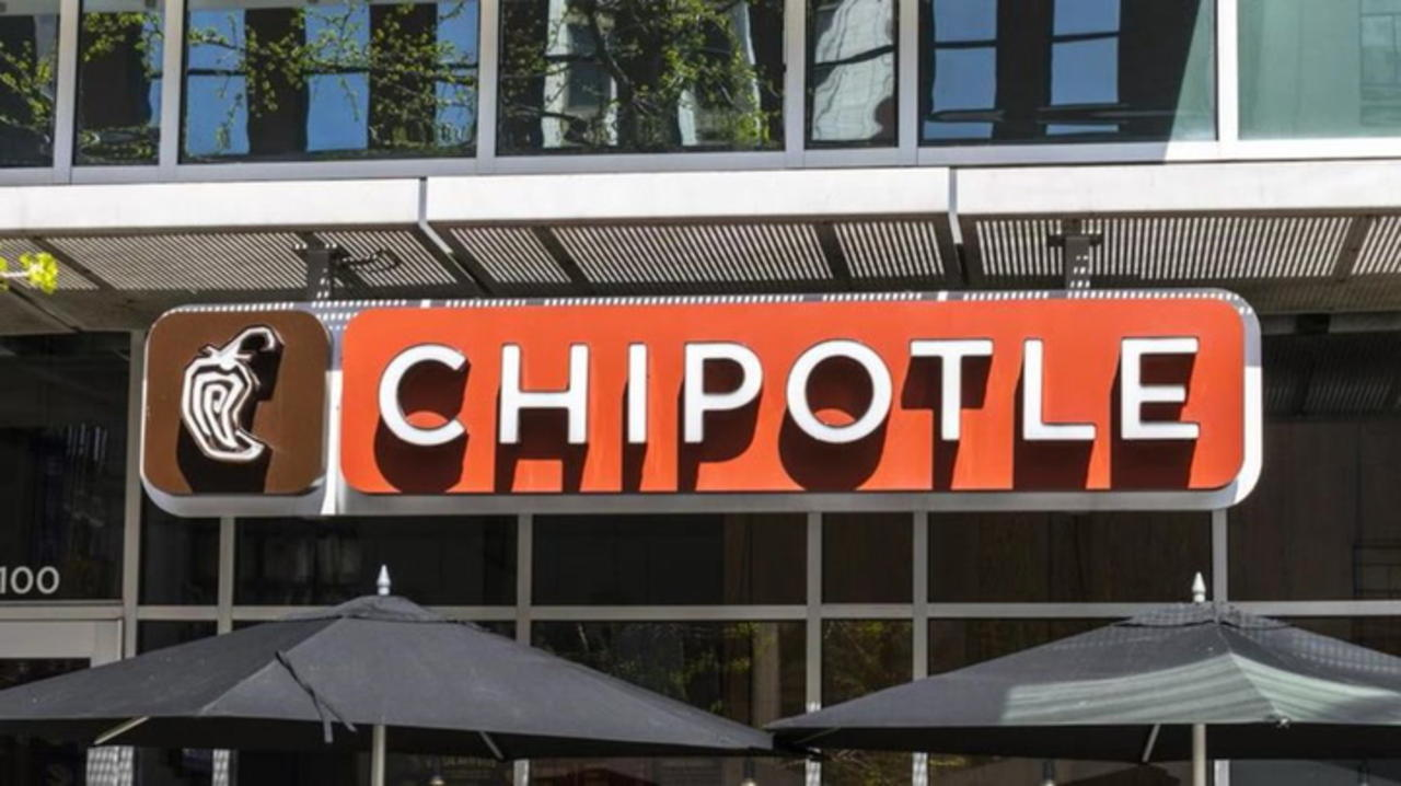 Jim Cramer Would Buy Chipotle Stock Here
