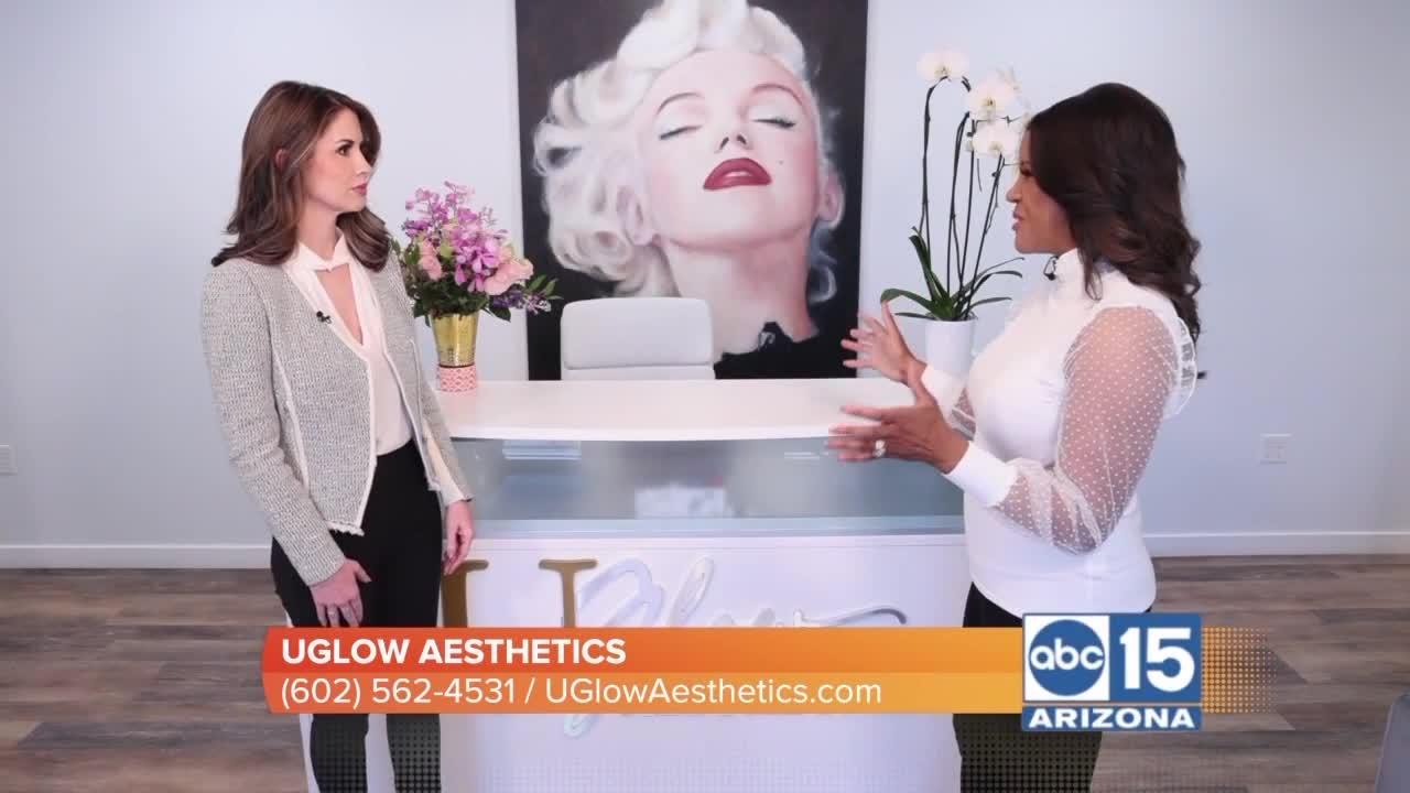 UGlow Aesthetics becomes Scottsdale's newest, most exclusive medspa