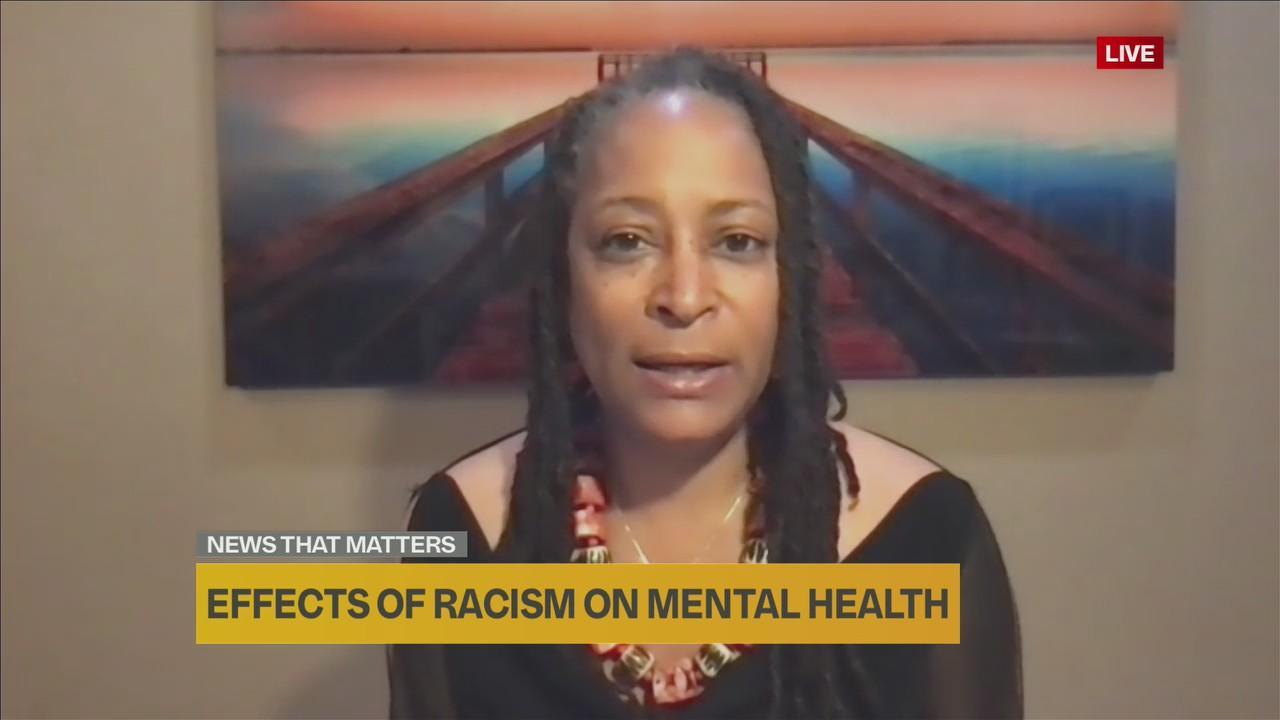 Psychologist explains Black PTSD, pain post-Chauvin verdict