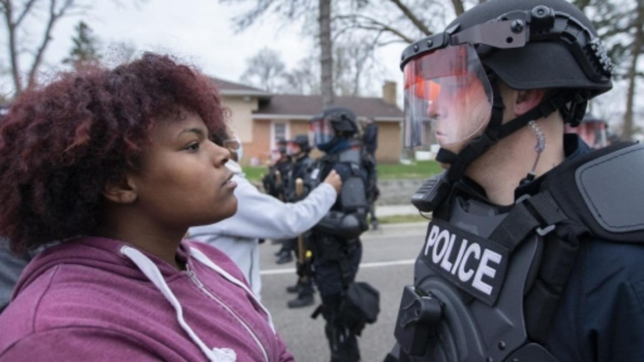 What next for Minneapolis and police reform?