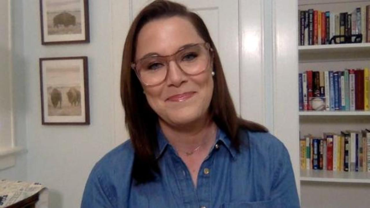 SE Cupp: Why celebrities have a right to run for office