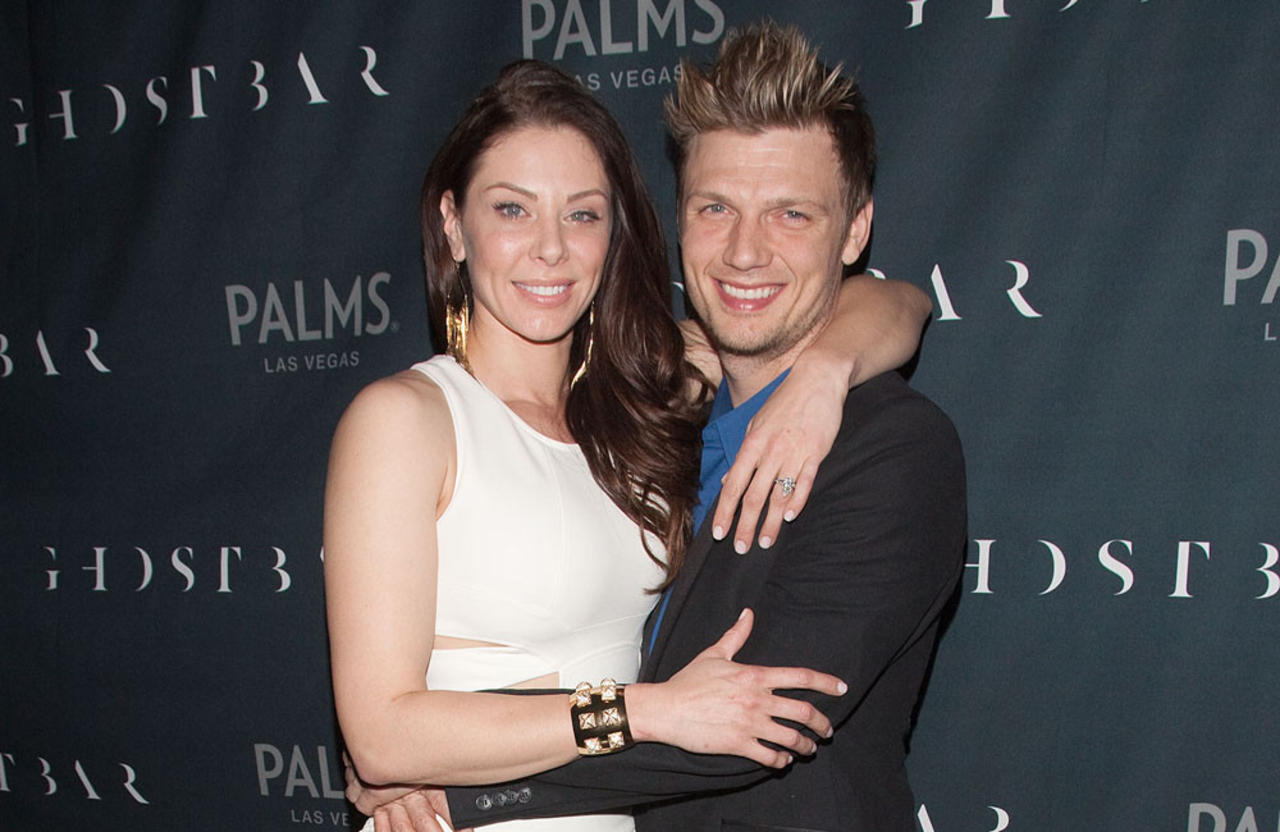 Backstreet Boys star Nick Carter is a dad of three, but opens up about 'some minor complications'