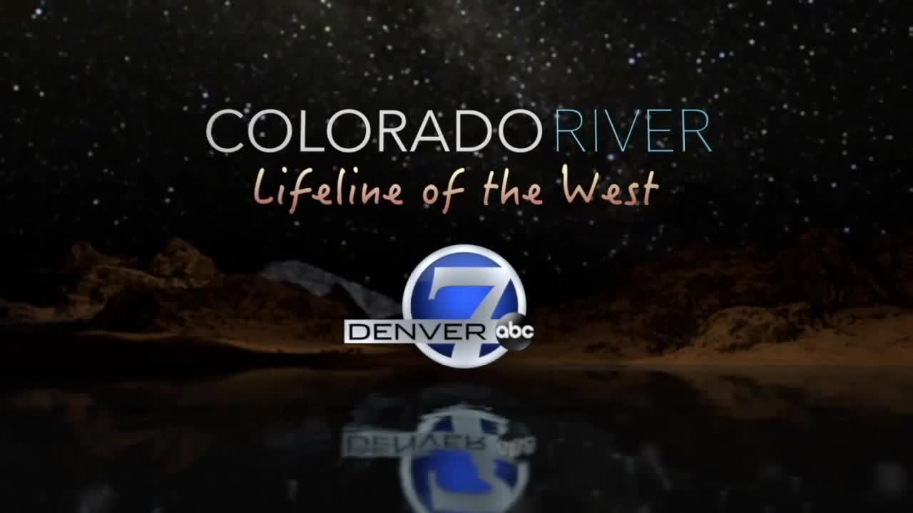 Colorado River: Lifeline of the West