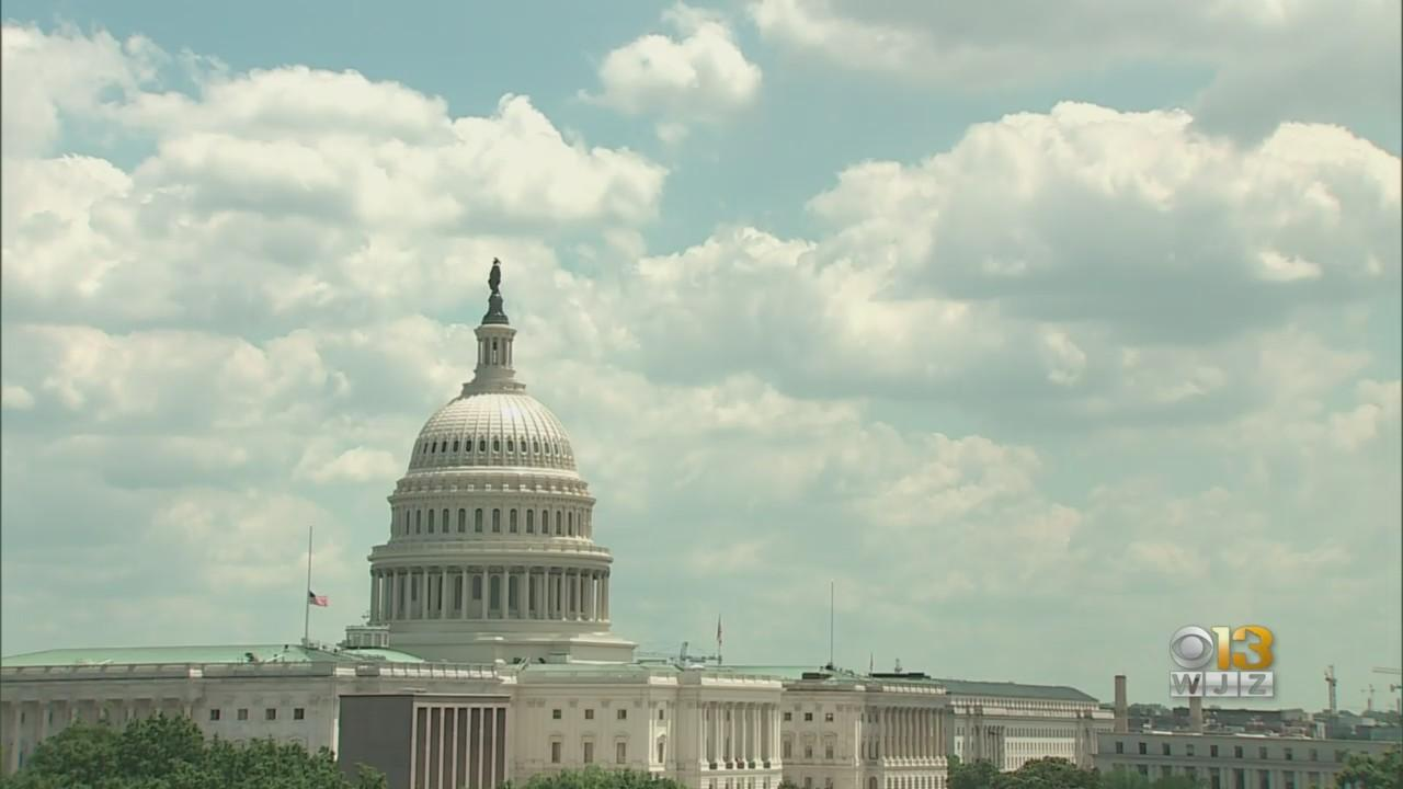 DC Statehood Approved By House As Senate Fight Looms