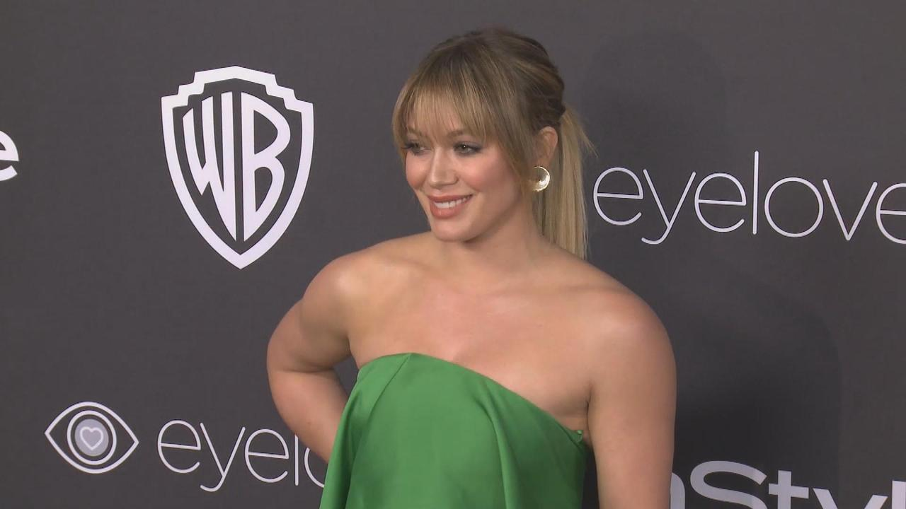 Hilary Duff Lands 'How I Met Your Mother' Spin-Off Series