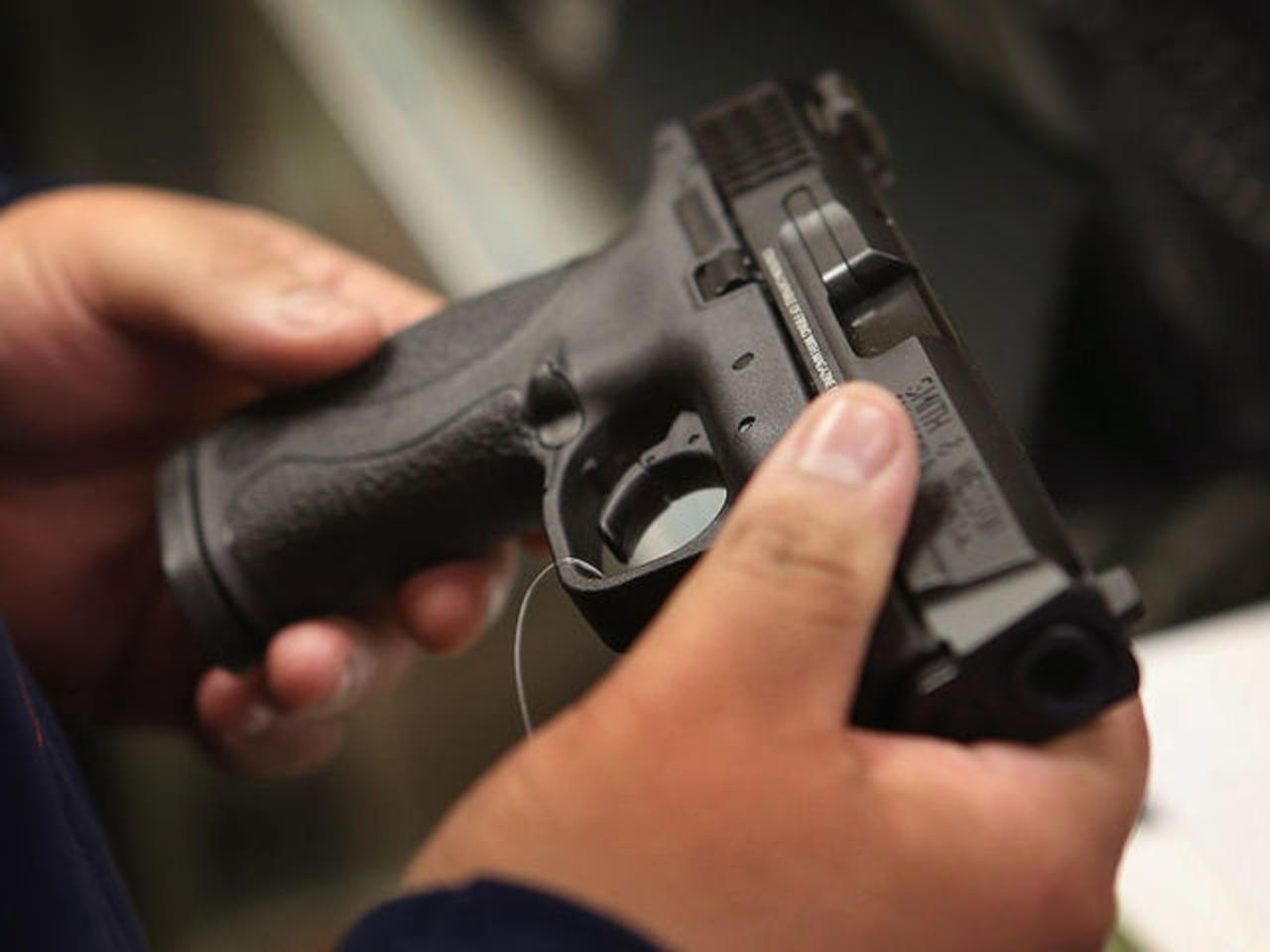 City leaders say children injured, killed by guns in the home becoming a crisis