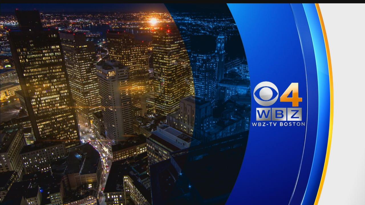 WBZ Evening News Update For April 22