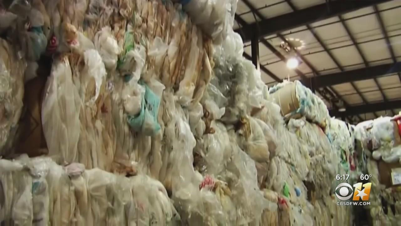 What Plastic Bags Are Recyclable? And Where Do You Take Them?
