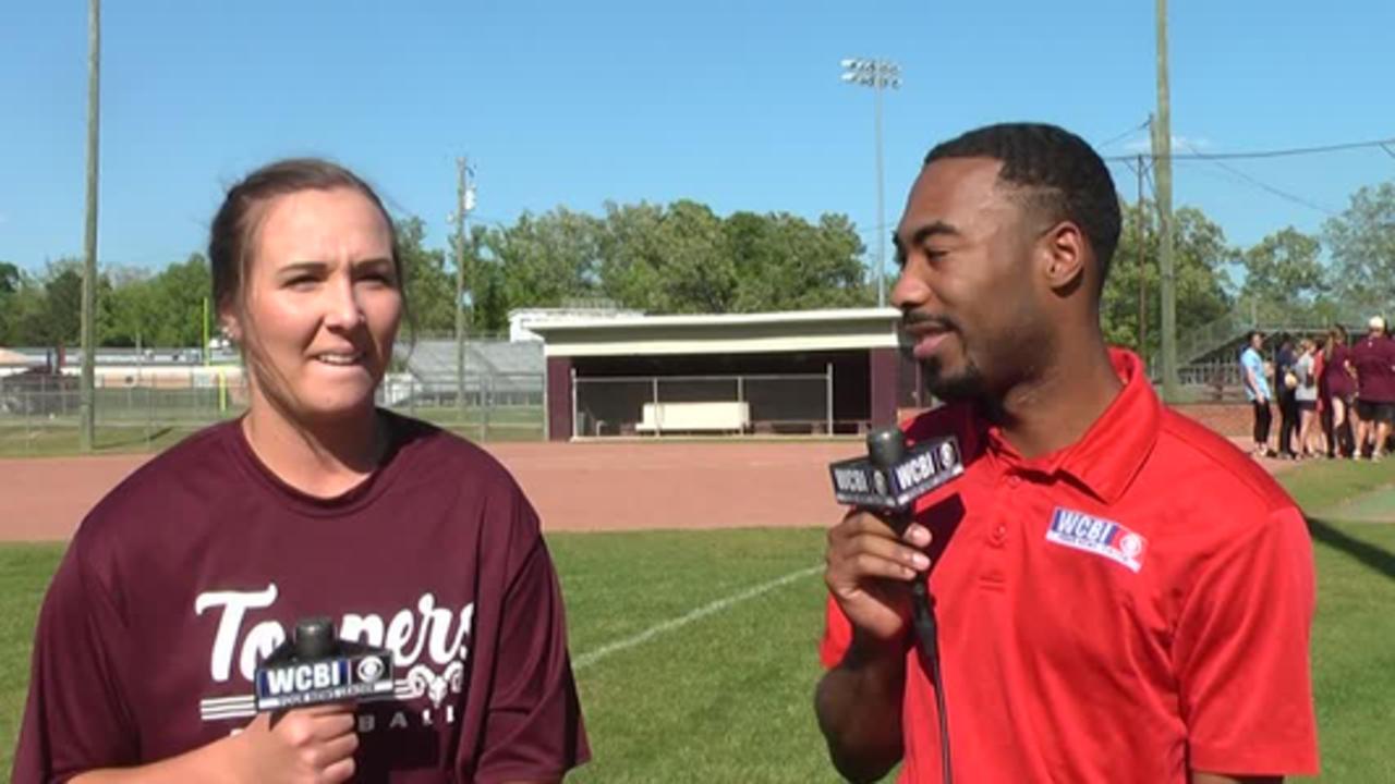 WATCH: Get to Know Houston Pitcher Paige Kilgore