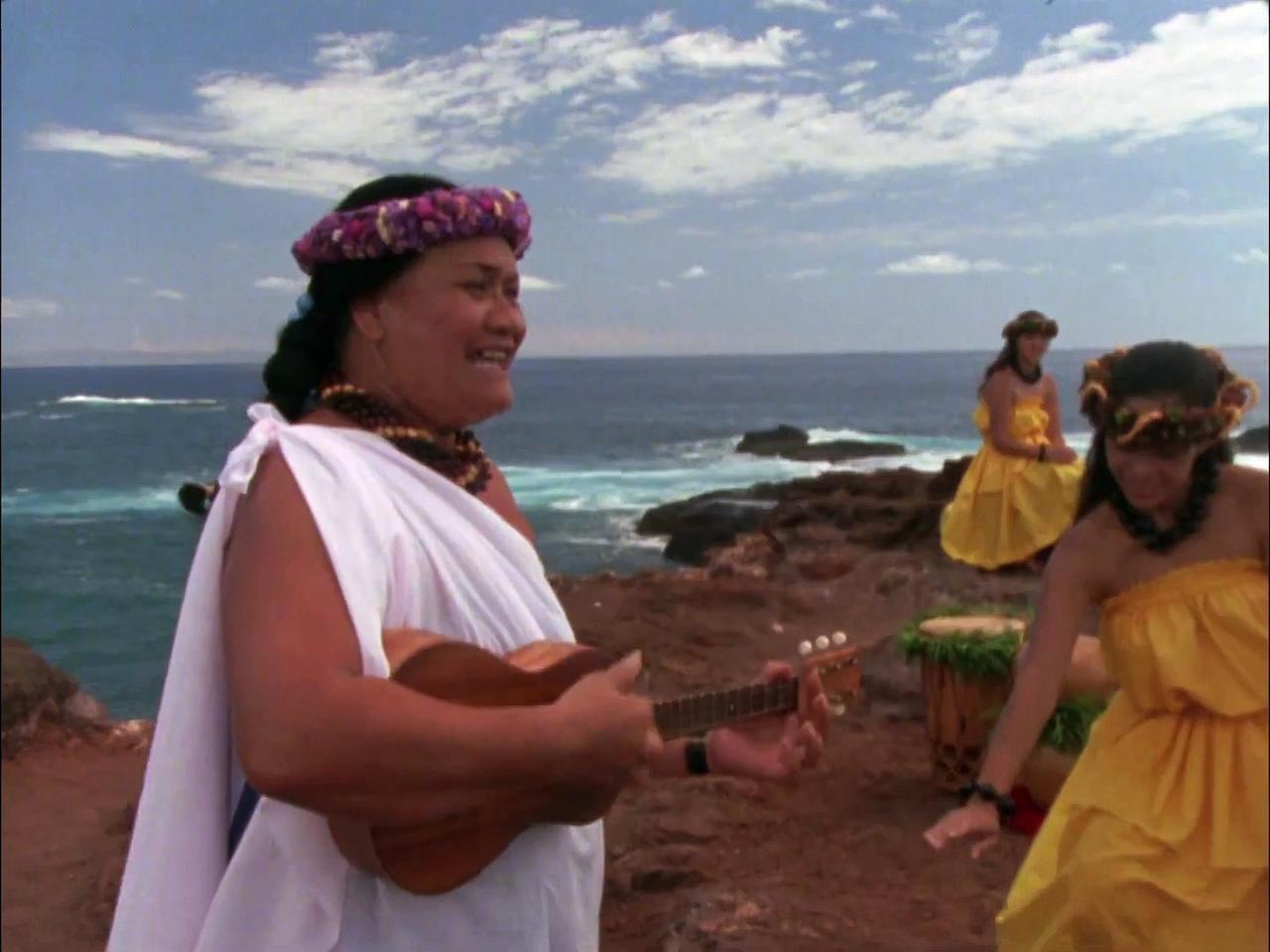 Kumu Hula Keepers Of A Culture Movie