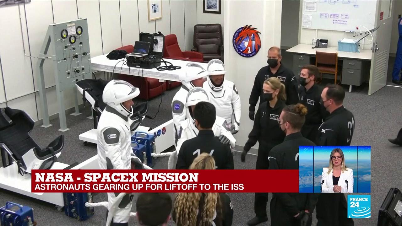 With SpaceX, Elon Musk offers America's space program 'a new beginning'