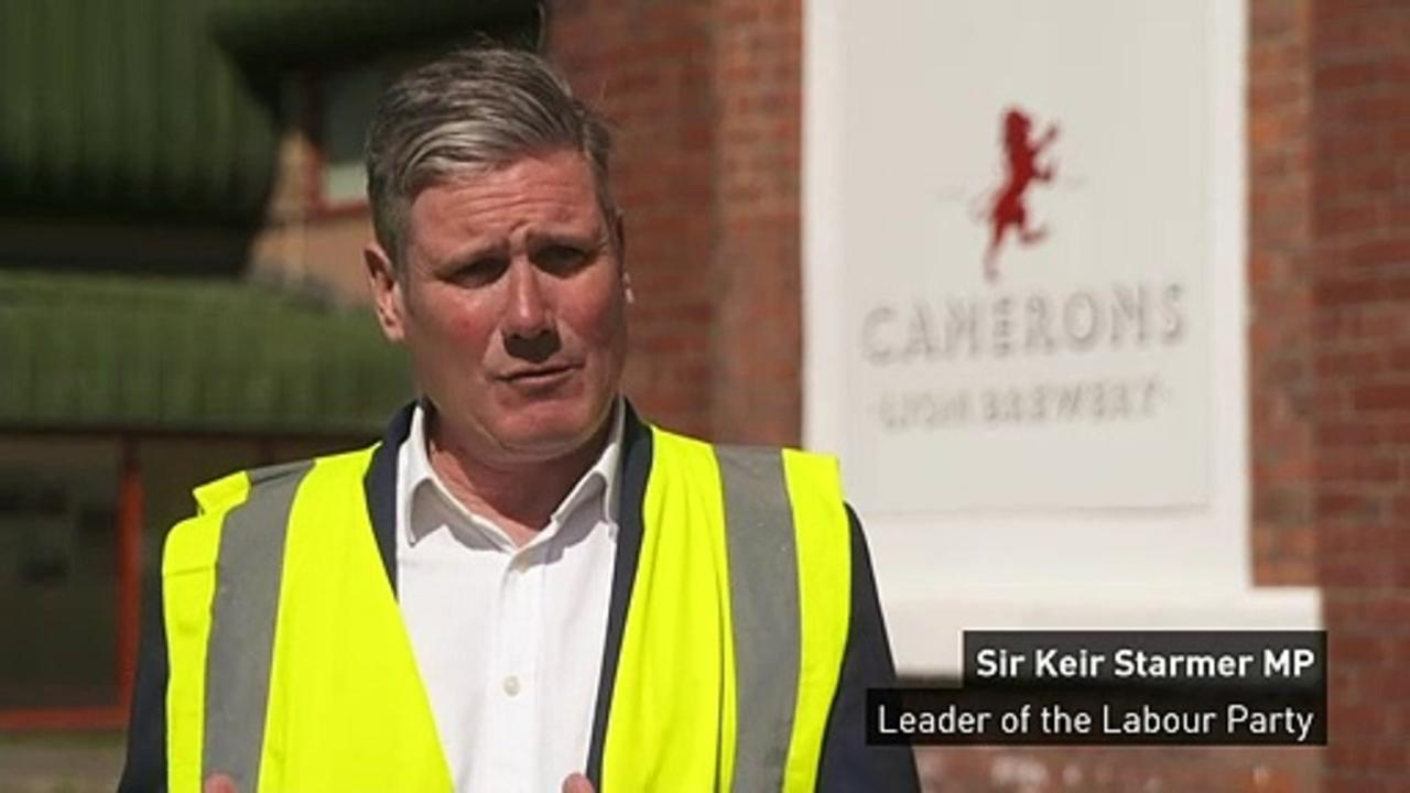 Starmer thinks govt should have 'acted sooner' on India