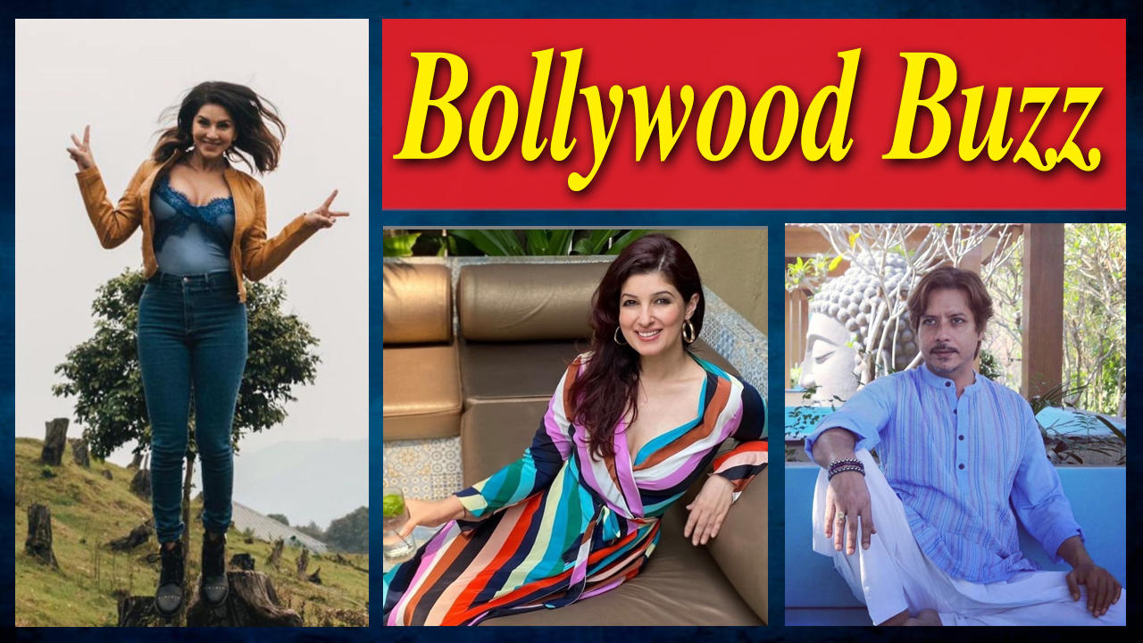 Bollywood Buzz: 'Bandish Bandits' actor dies of cardiac arrest