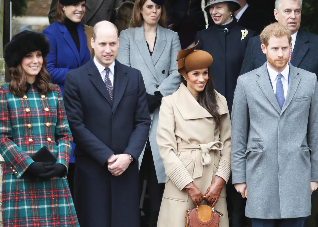 The Royal Box episode 13: The year's highlights, relevance of the Queen's speech and Royal Family's Christmas plans