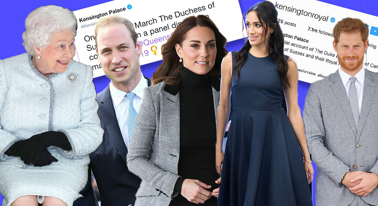 The Royal Box Extra: Social media, more on Meghan's 'difficult' reputation and candid Royal Family anecdotes