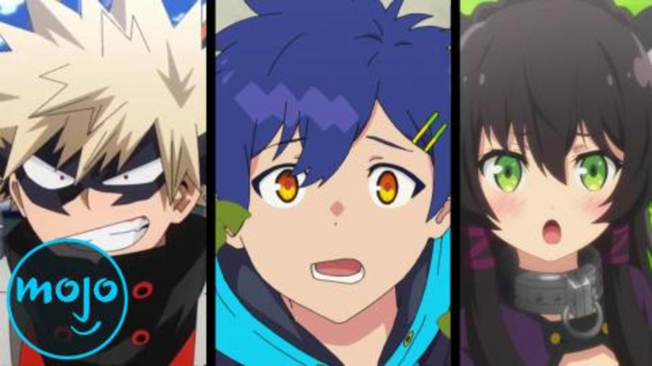 Top 10 Anime of Spring 2021 You Need to Watch