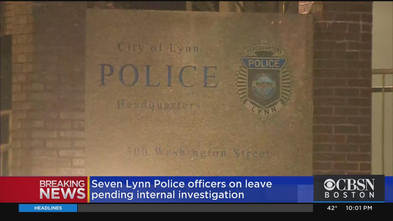 7 Lynn Police Officers On Leave Pending Internal Investigation
