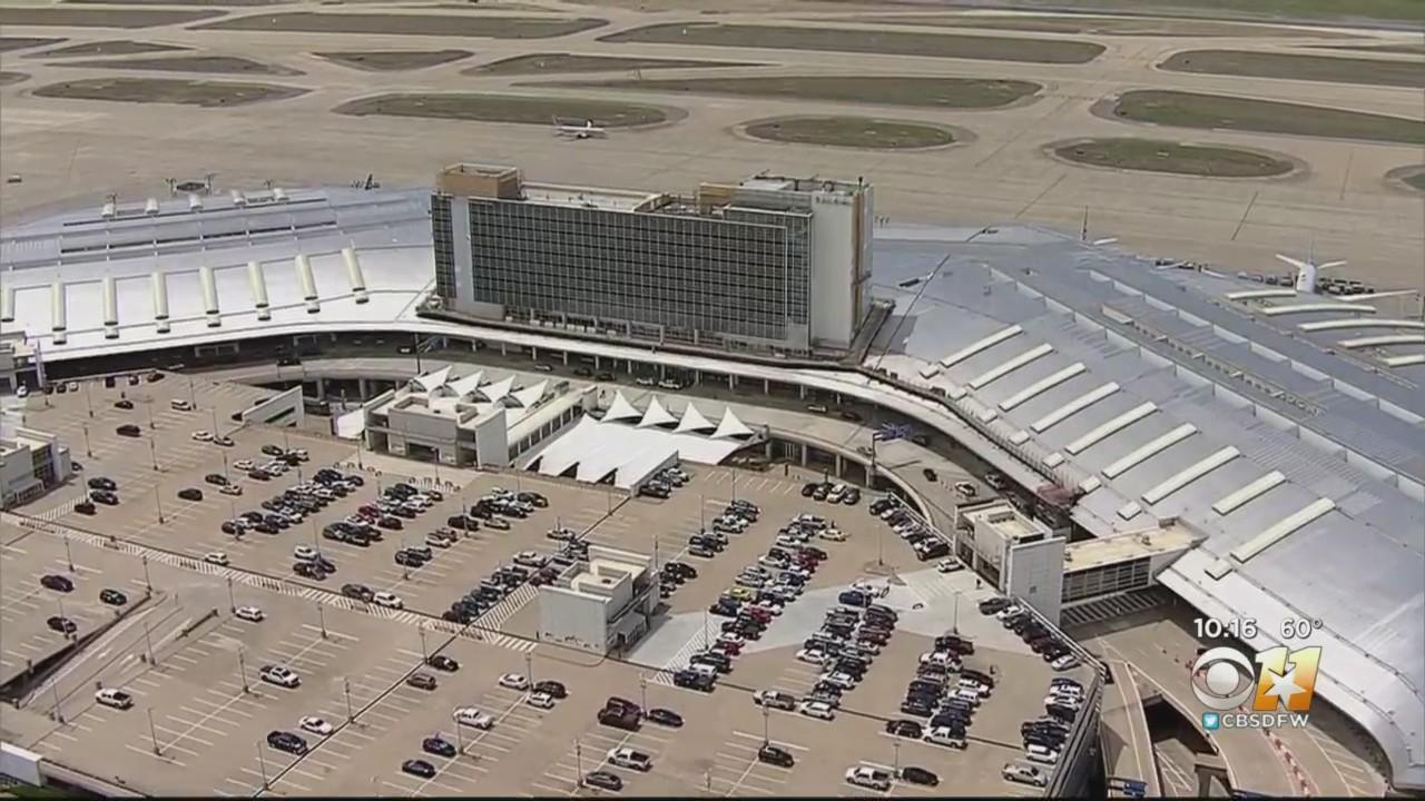 DFW Airport Transforming Into One Of More Environmentally-Friendly Airports