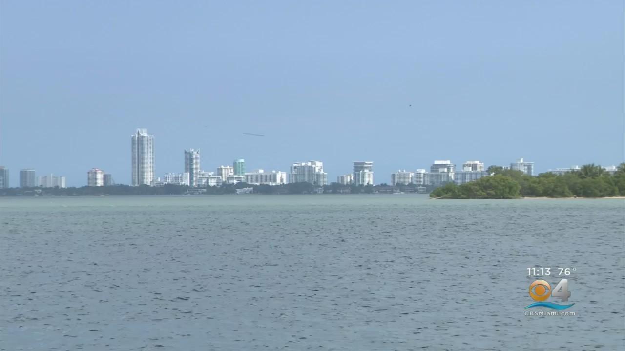 Mayor Daniella Levine Cava Announces Initiatives To Reduce Pollution In Miami-Dade County