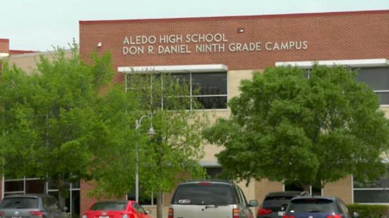 Texas students hold 'slave auction' of Black classmates on social media