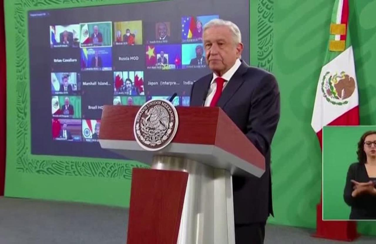Mexico suggests U.S. citizenship for reforestation