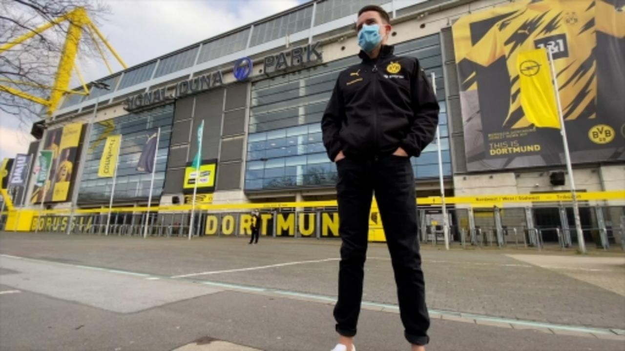 Football in Germany: 'The fans own the club'