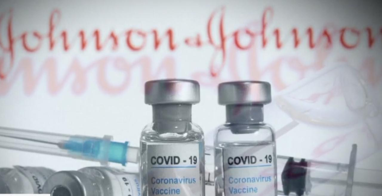 What's the future of the Johnson & Johnson vaccine in metro Detroit?