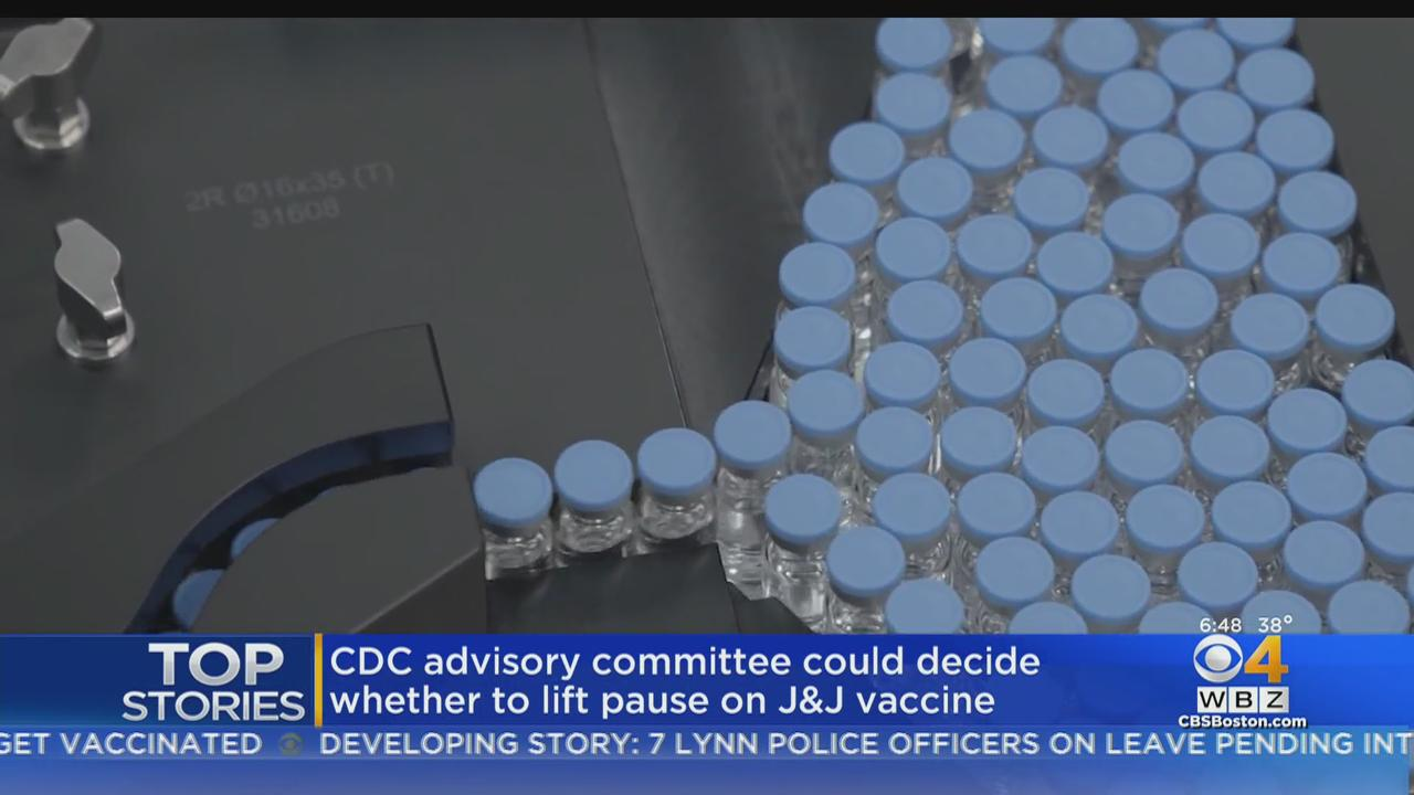 Johnson & Johnson COVID Vaccine Might Return With Warning On Blood Clots