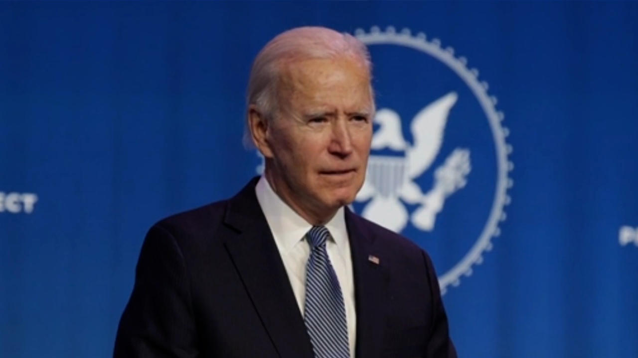 Biden Announces Tax Credit to Help Workers Receive Paid Time Off to Be Vaccinated