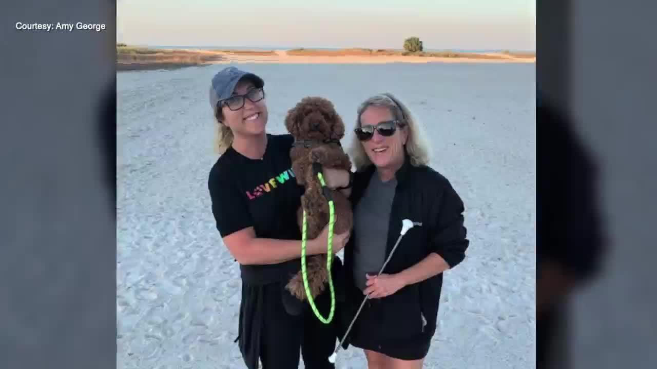 Walking Club: Mom and daughter visit 150 St. Pete parks in 7 months
