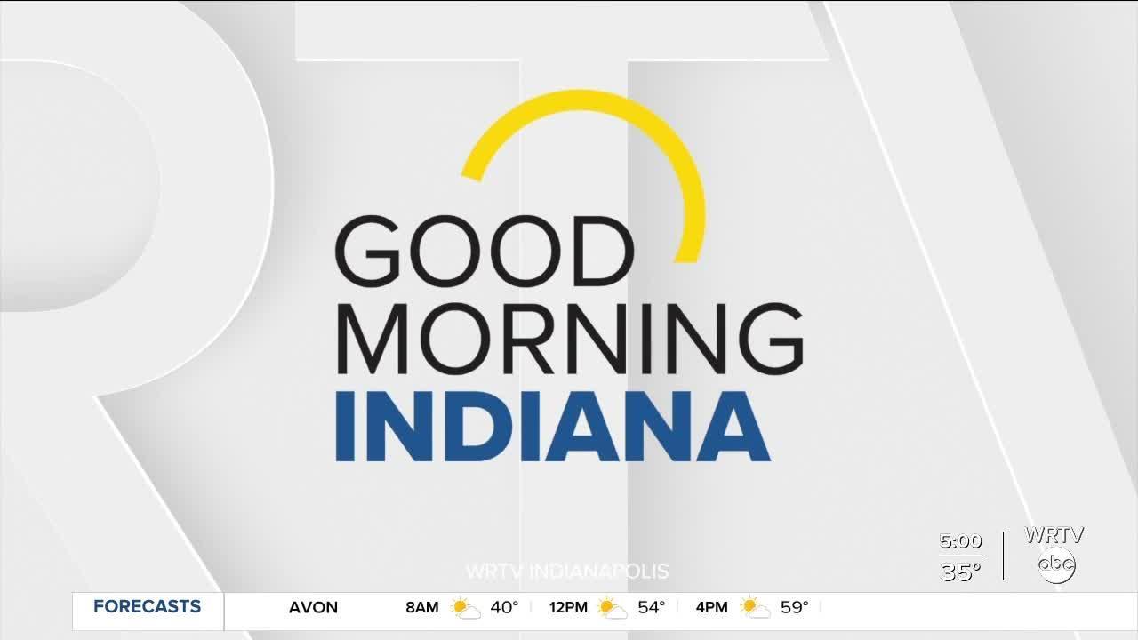Good Morning Indiana 5 a.m.   Friday, April 23