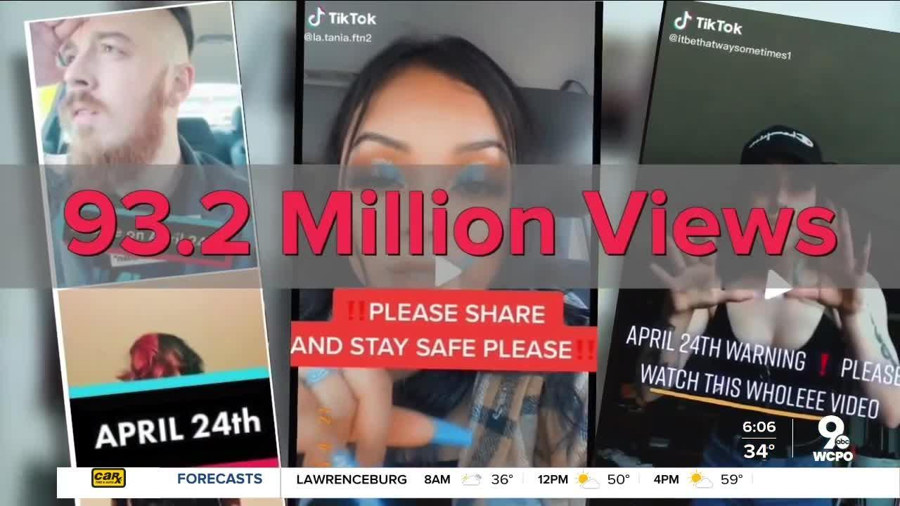 Fact Check Friday: TikTok rumors spark anxiety
