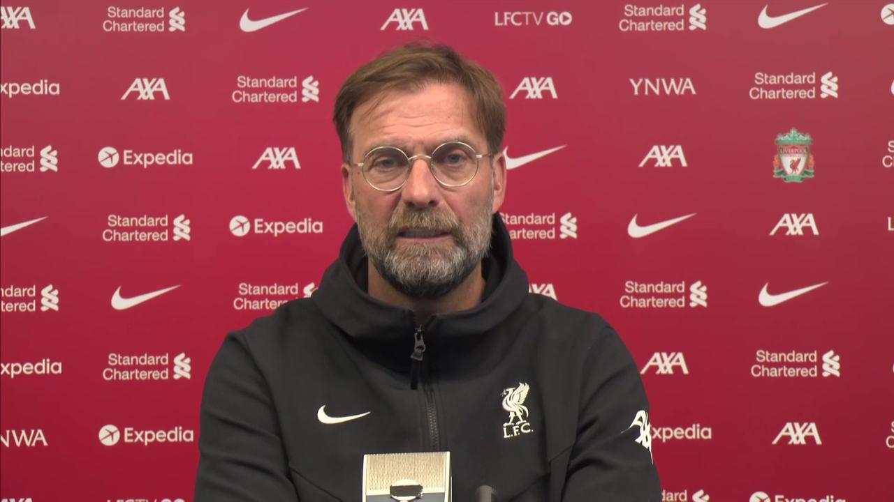 Klopp criticises new CL format