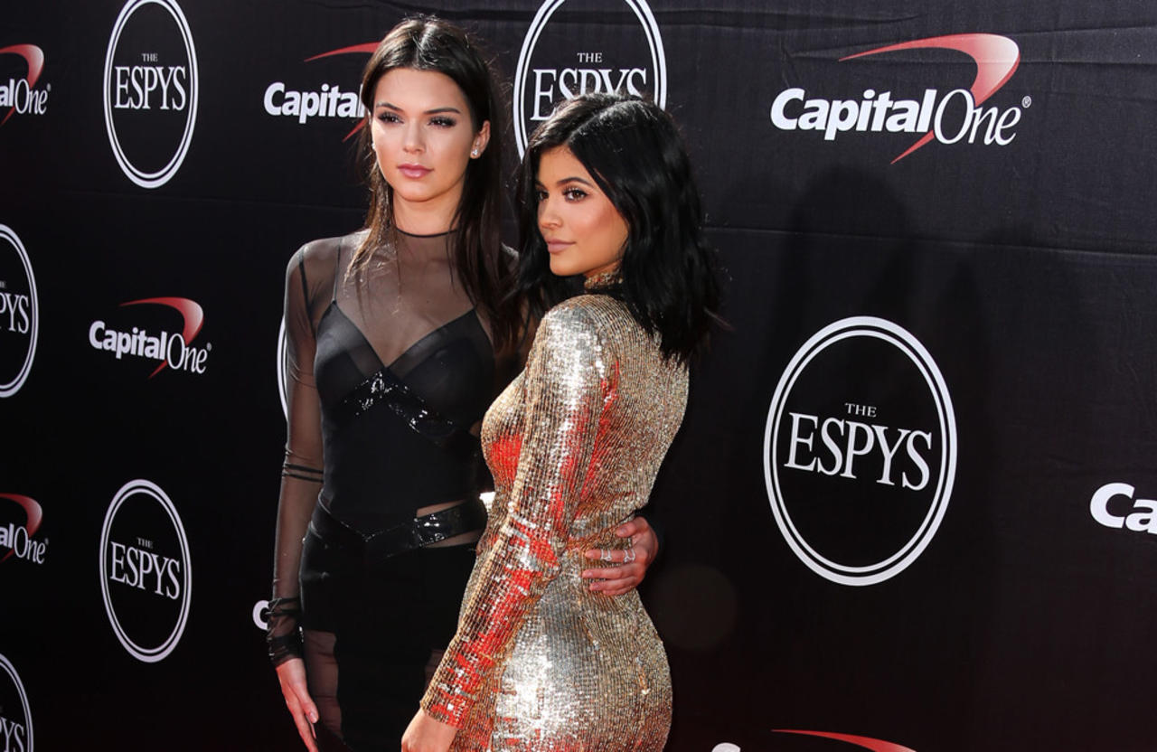 Ordine restrittivo per lo stalker delle sorelle Jenner