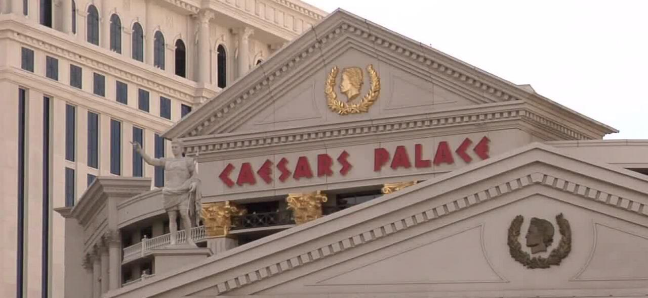 Caesars Entertainment buys William Hill