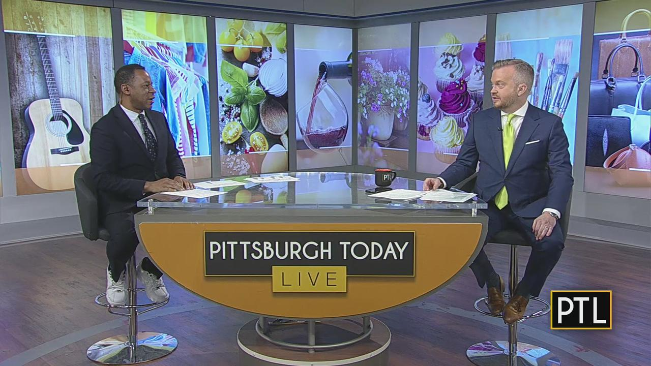 Pittsburgh Today Live Chat: April 23, 2021