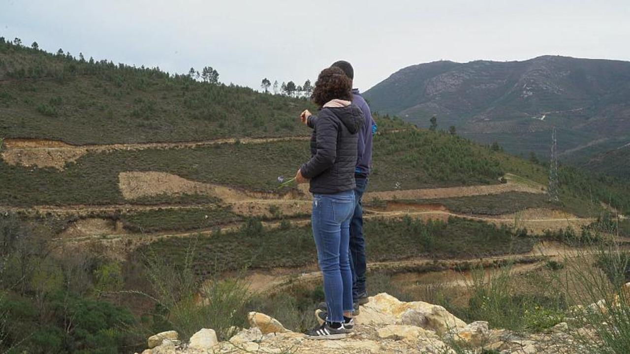A Portuguese village pays the high price of low-carbon energy