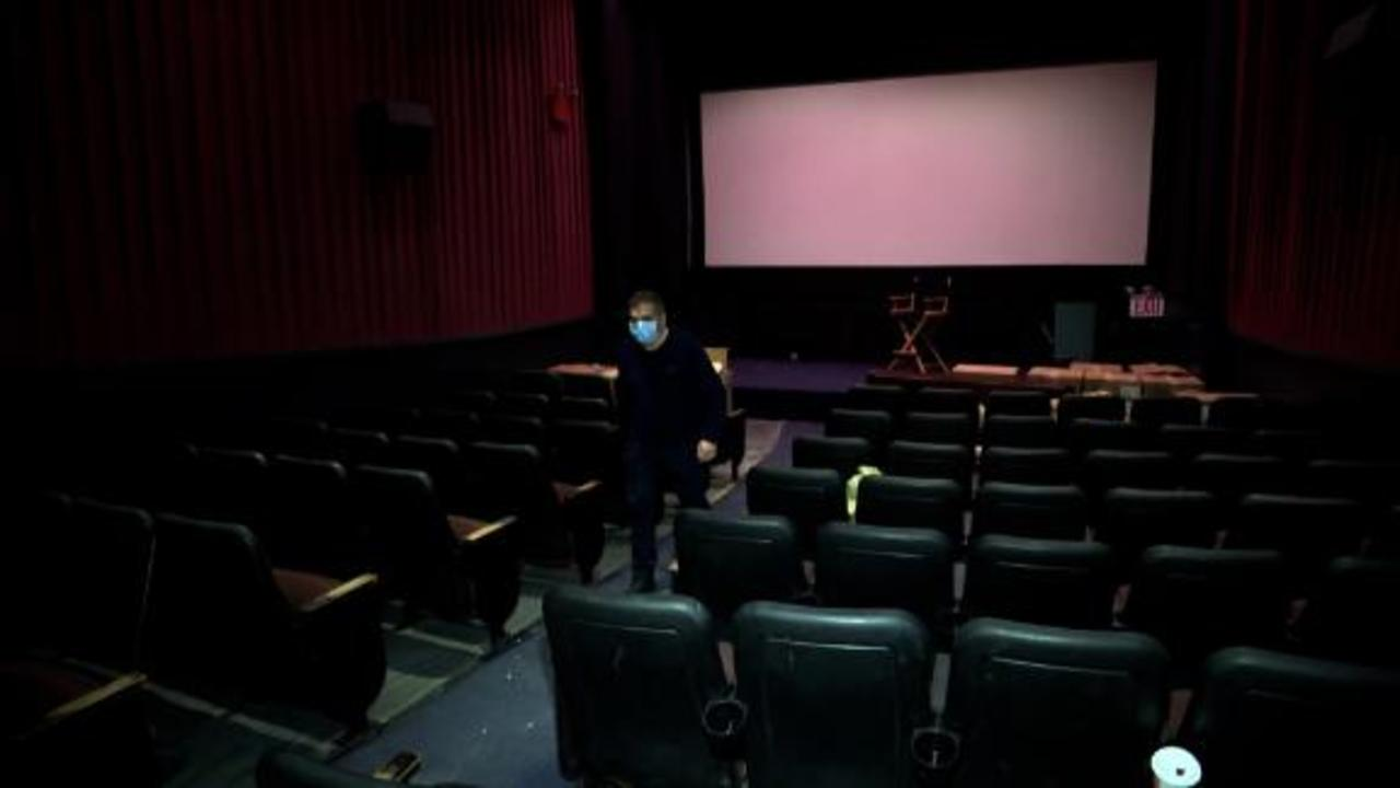 Movie theater owner: This past year has been a horror movie