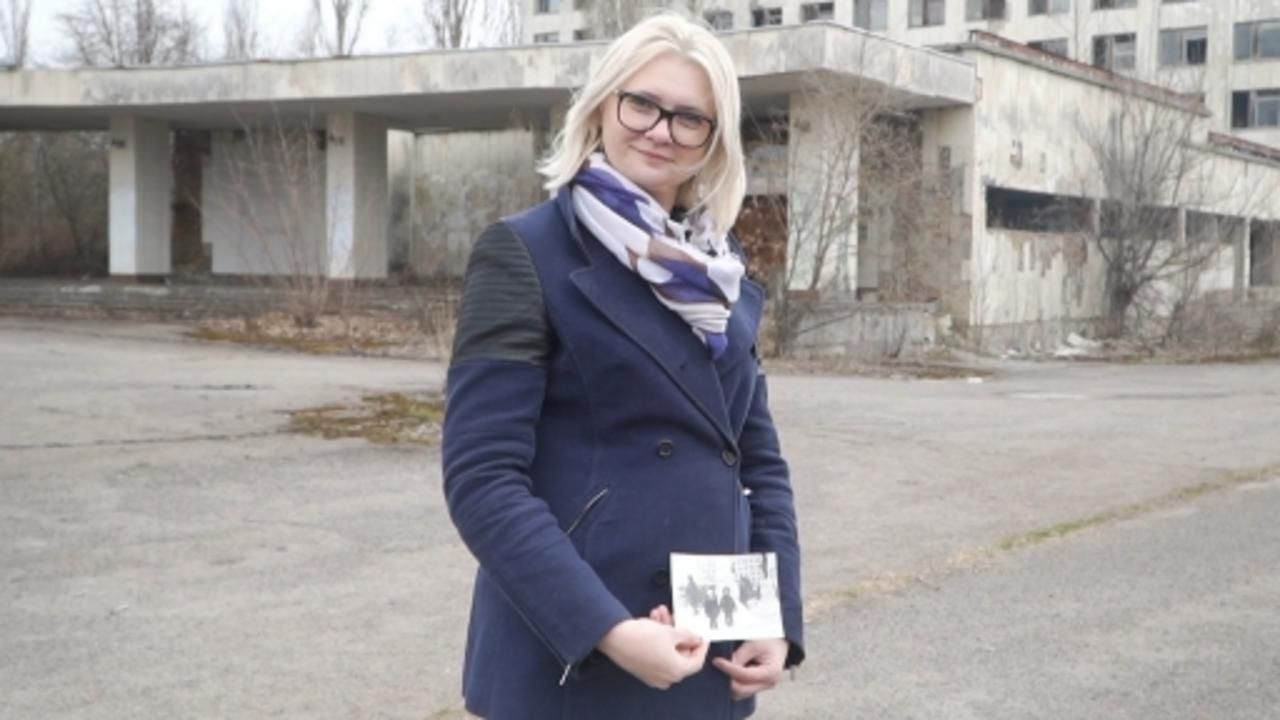 'Three-day Chernobyl evacuation lasted 35 years'