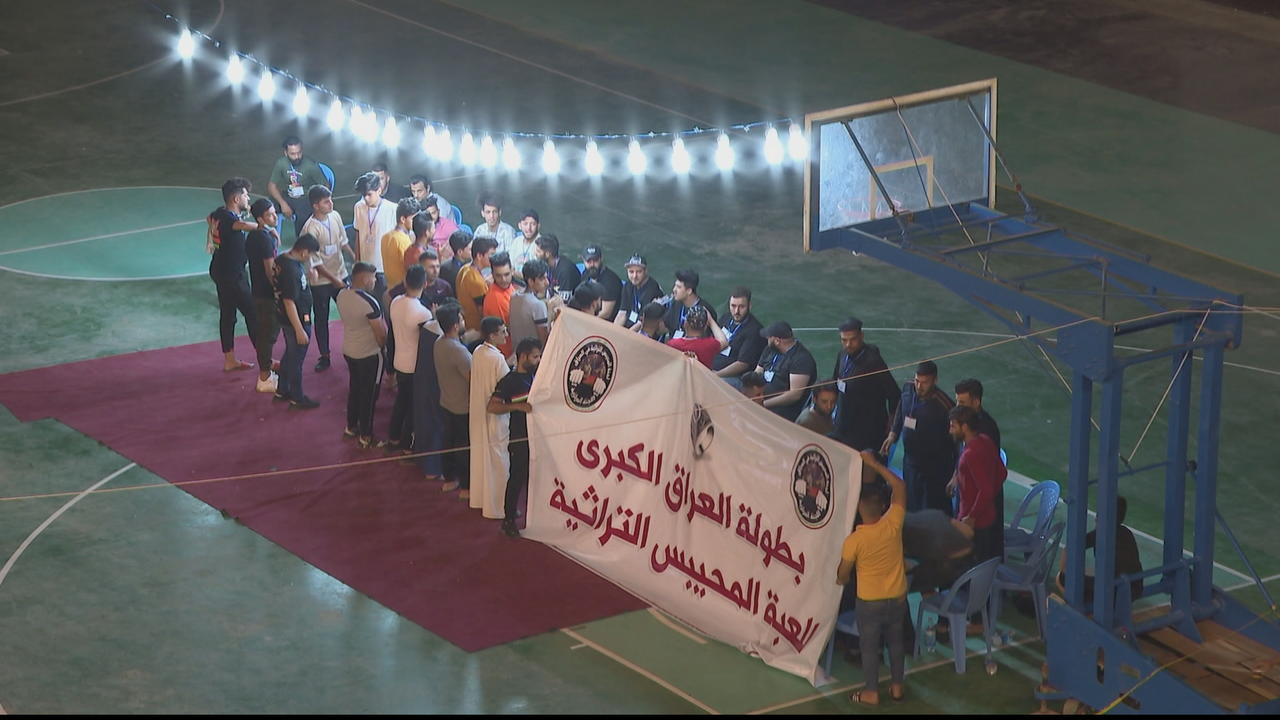 Restrictions in Iraq threaten popular Ramadan tradition