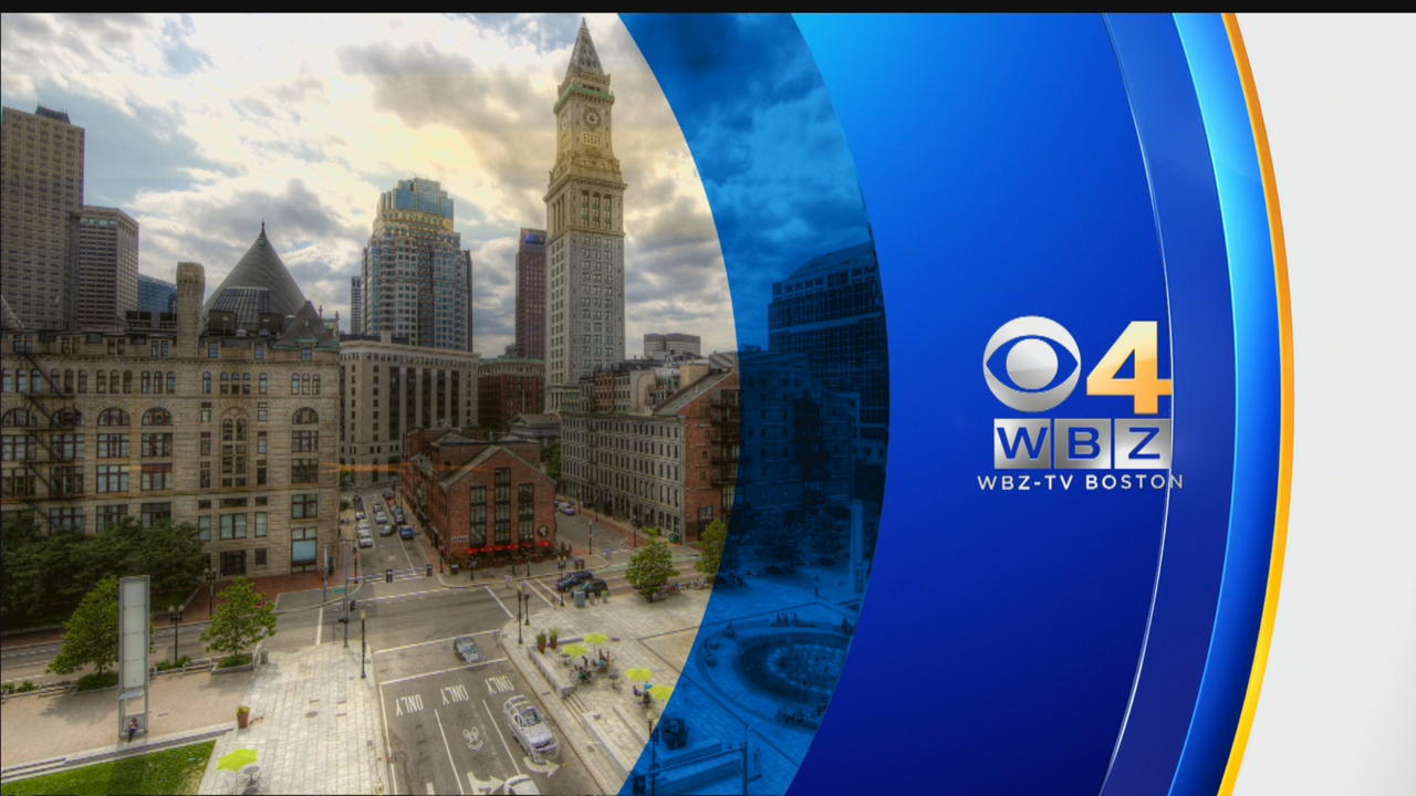 WBZ News Update For April 23