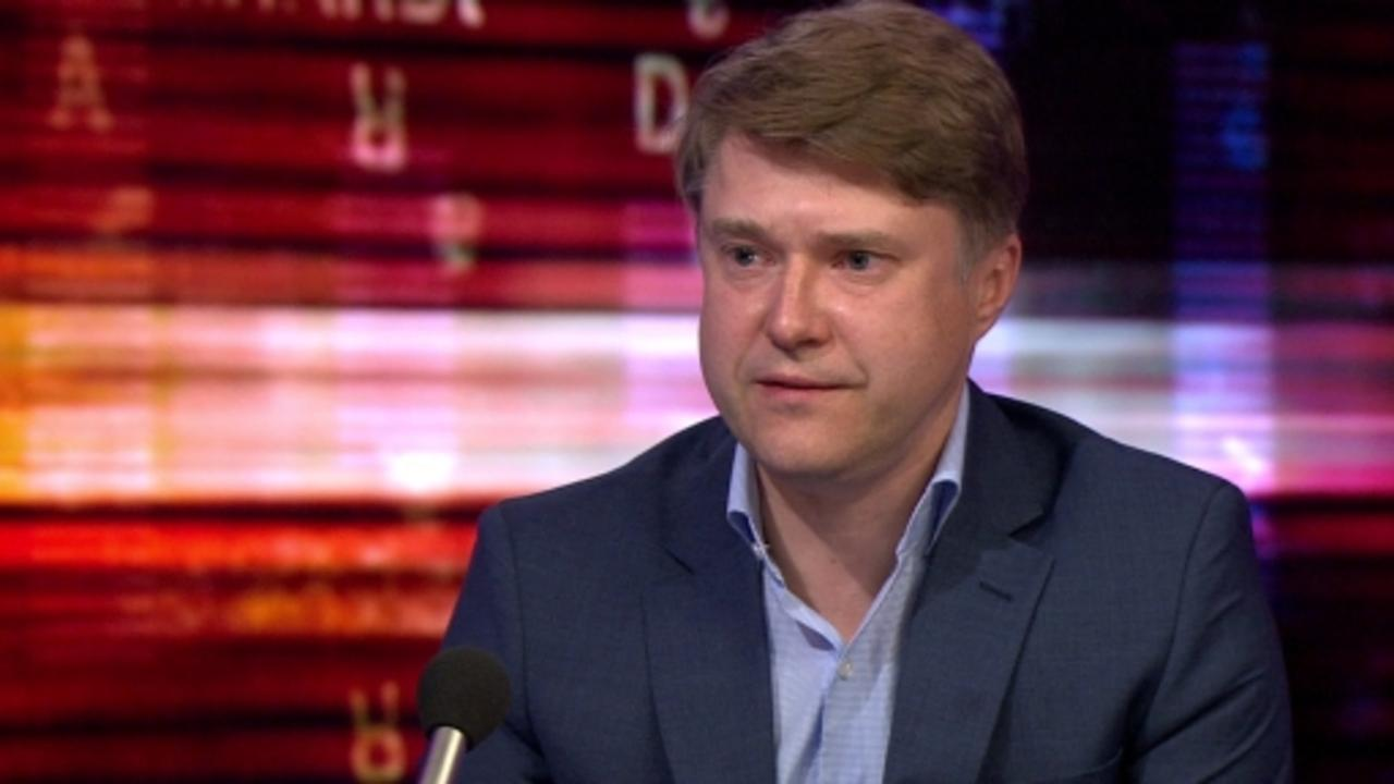'Navalny was determined to return to Russia'