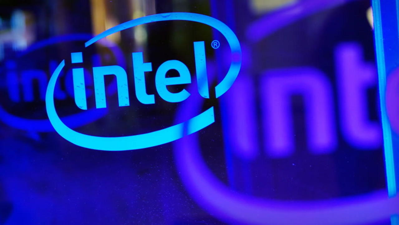 Jim Cramer: What Intel Can Do to Keep Up With AMD, Nvidia