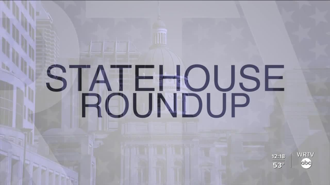 Statehouse Roundup: 6 things the general assembly did not do