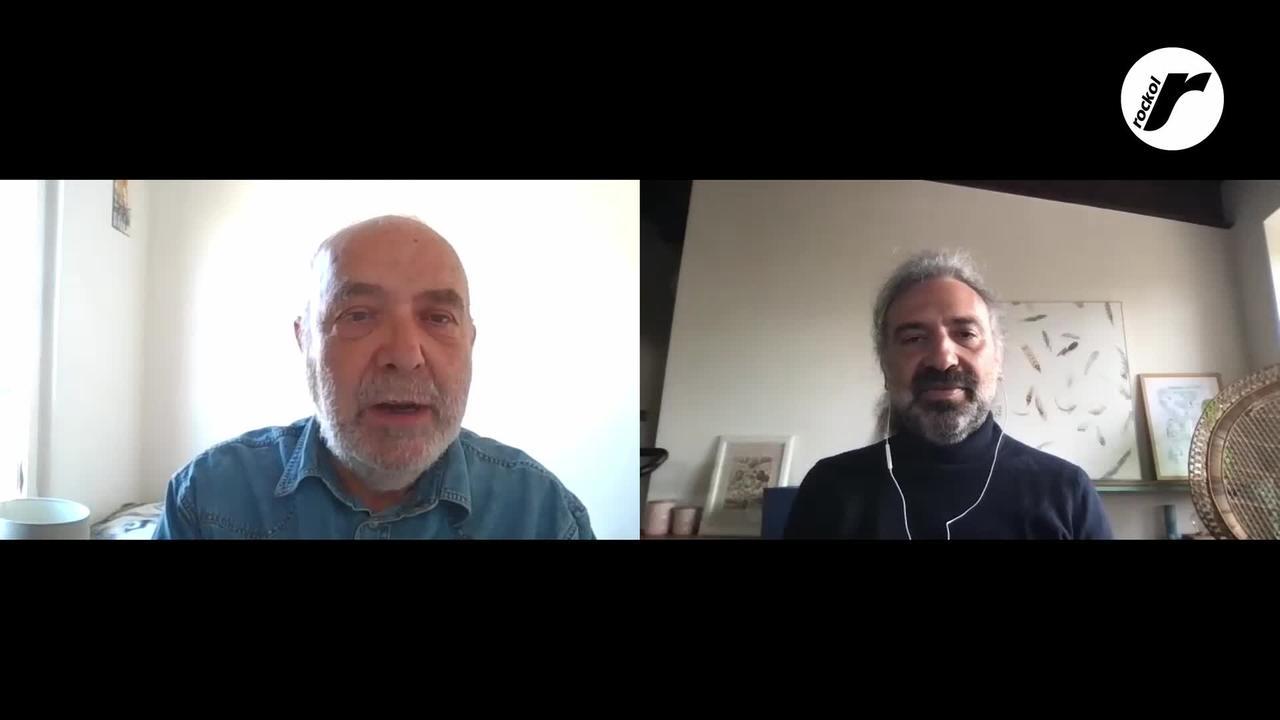 Una chiacchierata con Stefano Bollani (Parte 1)